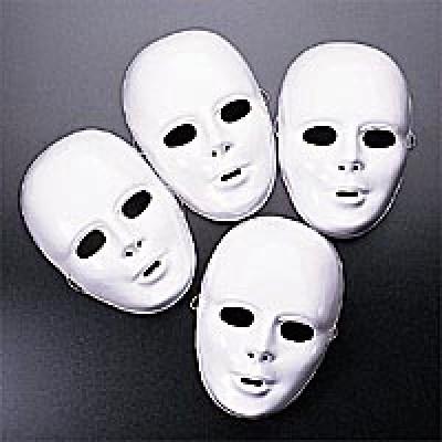 horror party  Masks