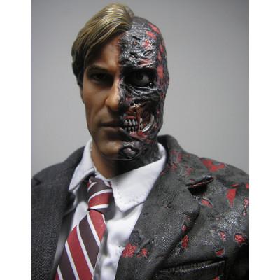 Scary Man Latex Masks