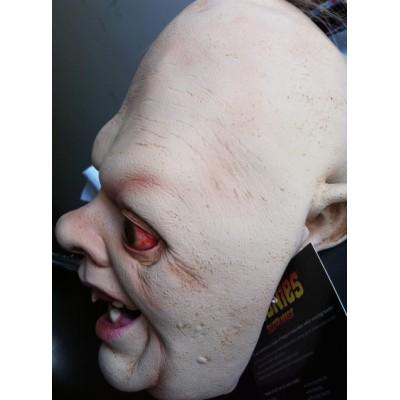Latex  face masks