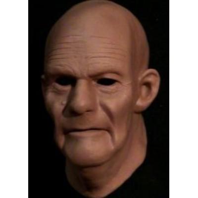 Full Head Latex Masks