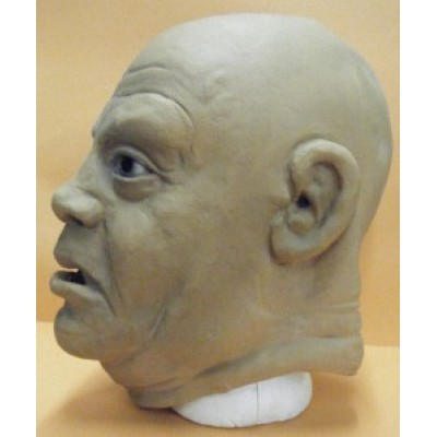 realistic masks