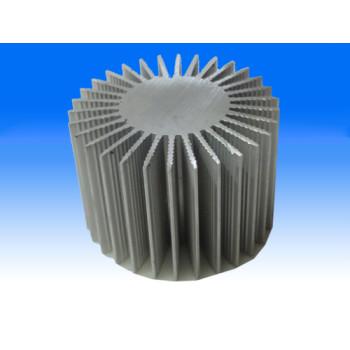 Aluminium Profile CNC