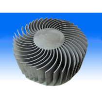 LED Commercial Lighting Heatsinks