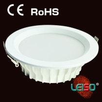 LED Downlight 20W 1250LM  Dimmable Metal