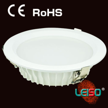 LED Downlight 25W 1513LM  Dimmable Metal