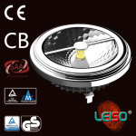 SCOB LED LIGHT AR111 G53 15W 960LM Metal
