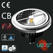 SCOB LED LIGHT AR111 GU10 15W 1000LM Metal