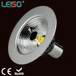 SCOB LED LIGHT AR70 B15 7W 460lm with high CRI