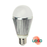 11W LED  A65 840LM Dimmable Metal