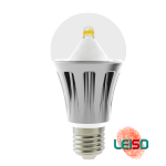 8W LED SCOB A60 500LM Dimmable Metal