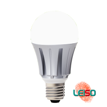 LED Bulb Light A65 12W 880LM Dimmable Metal
