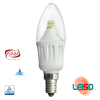 SCOB  LED C35 4W 340LM Dimmable Metal