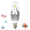SCOB LED C35 5W 360LM Dimmable Metal