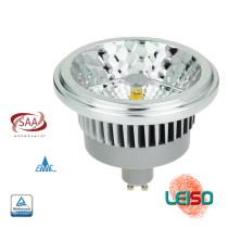 SCOB LED Spotlight AR111-GU10 12W 620LM Metal
