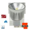 SCOB LED Spotlight GU10 6W 460LM Metal