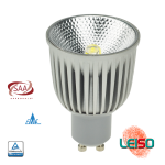 SCOB LED Spotlight GU10 6W 460LM Metal