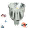 SCOB LED SPOT Light MR16 6W 460LM Metal
