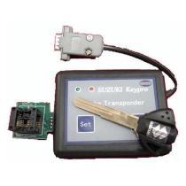 Suzuki Motocycle Transponder Key Programmer