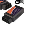 New wifi ELM327 Wifi OBD2 Auto Diagnostic Scanner tool for iPhone,iPad,iPod