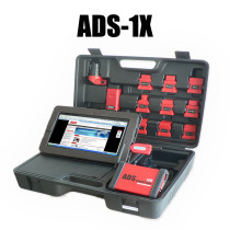ADS-1X  wireless scanner with a Tablet PC