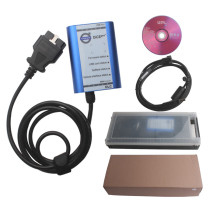Surper Volvo Dice Pro+ 2014A Volvo Diagnostic Communication Equipment