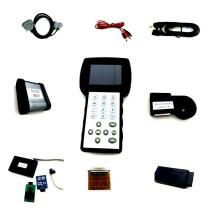 Multi-Function Car immobilizer DATA SMART3+ IMMO FULL with Original License Auto Key Programming DATASMART3 Car Key Programmer