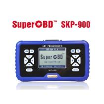 SuperOBD SKP-900 Hand-held OBD2 Key Programmer