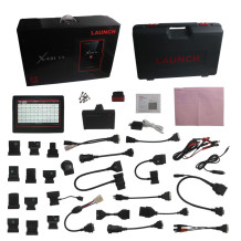 Launch X431 V+ Wifi/Bluetooth Global Version Full System Scanner
