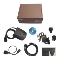 V3.012.023 Newest Version Honda HDS HIM Diagnostic Tool with Double Board