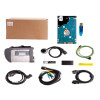 MB SD C4 With V2014.12 HDD Software Benz Star Diagnostic Tool