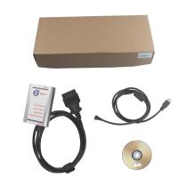 Super Volvo Dice Pro+ 2014A Volvo Diagnostic Tool (Silver Color)