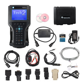 GM Tech2 GM Diagnostic Scanner(Works for GM/SAAB/OPEL/SUZUKI/ISUZU/Holden)
