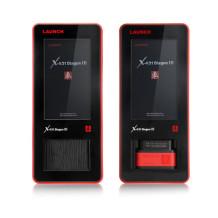 Original Launch X431 Diagun III Bluetooth Update Online