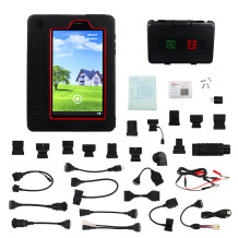 Launch X431 V Wifi/Bluetooth Tablet Full System Diagnostic Tool