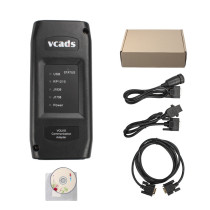 Volvo VCADS Pro 2.40 Volvo Truck Diagnostic Tool