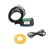 High quality New Truck Adblue Emulator 7 in 1 with Programing Adapter