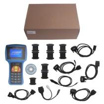 New Update T300 Key Programmer English V2014.02 Blue T300 Car Key Transponder