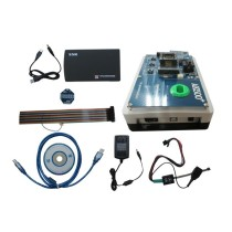 New Released Mercedes Benz AK500+ Key Programmer with database hard disk