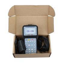 Newest CK-100 V45.06 CK100 Auto Key Programmer Add New Car Models