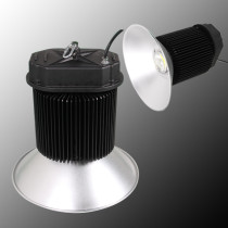 New design and hot sale IP65 200W explosion-proof led industrial light with unique heat dissipation
