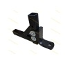 Adjustable Ball Mount Hitch