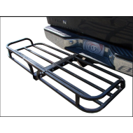 Rear Cargo Carrier