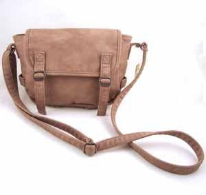 PU CROSS BODY BAG
