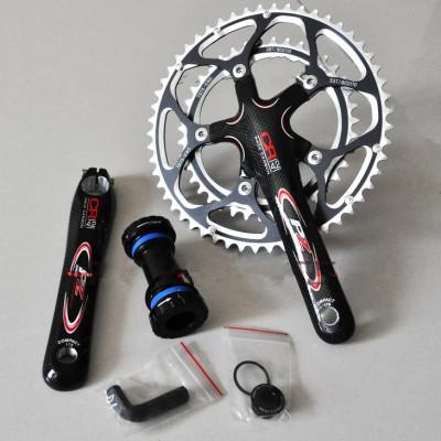 PZ RACING CR4.2K  Bicycle chainwheel and crankset bicycle parts
