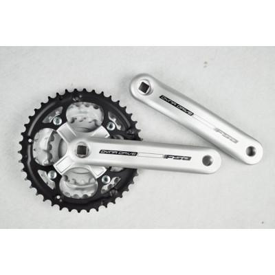 FSA CK-300 MTB crankset Bicycle chainwheel and crankset Square hole crankset