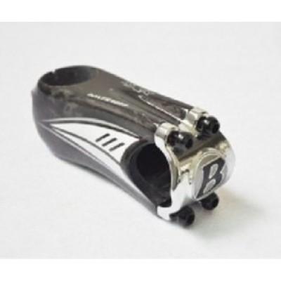 BONTRAGER XXX RACE LITE full carbon Stem bicycle part 31.8*80mm (Black)
