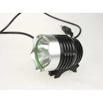 SSC-P7 1200Lm LED Bicycle Light HeadLight headLamp RED