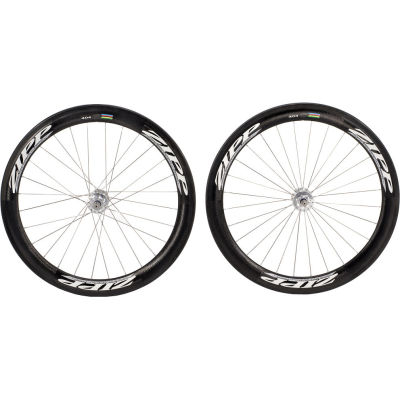 ZIPP 404 50mm clincher bike wheelset 700c carbon fiber road racing bicycle wheels