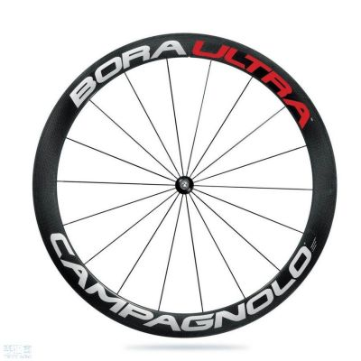 Campagnolo Bora Ultra Two 50mm clincher bike wheelset 700c carbon fiber road racing bicycle wheels