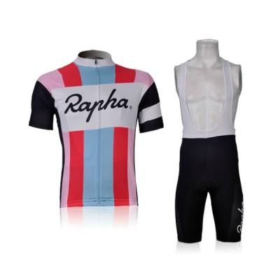 Rapha bid short sleeve cycling wear clothes short sleeve bicycle/bike/riding jerseys+pants